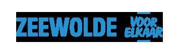 Het logo van Zeewolde voor elkaar, partner van het vraaghuis in Zeewolde