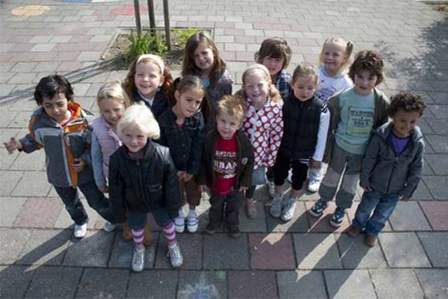 Maatschappelijke Dienstverlening Flevoland