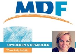 Opvoedspreekuur MDF